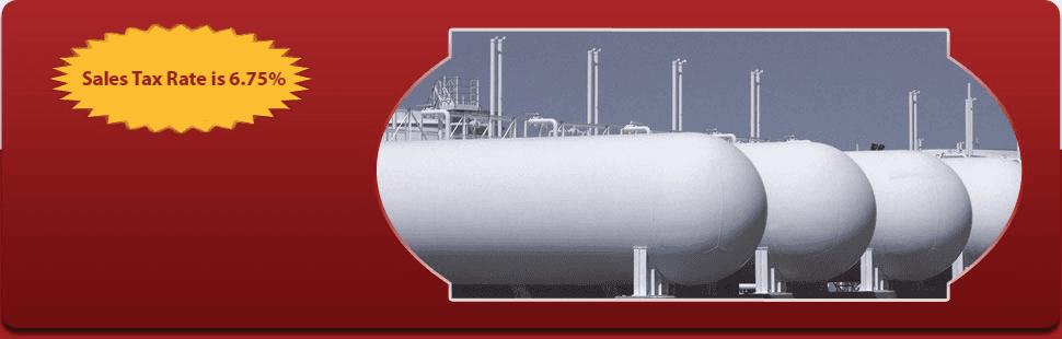 24 hour propane service | Mount Vernon, IL | Harper Propane Service Inc | 618-242-4359
