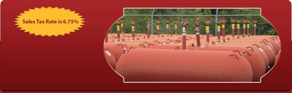 Agricultural propane services | Mount Vernon, IL | Harper Propane Service Inc | 618-242-4359