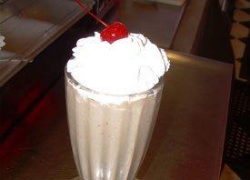 Nifty Fiftys Soda Fountain ice cream photo