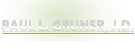 Attorney | Kingston, NY | Paul L. Gruner, J.D. | 845-331-0033
