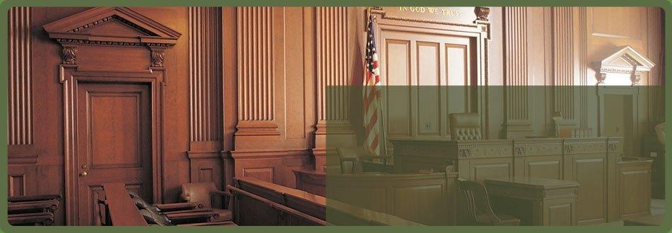 Criminal Defense | Kingston, NY | Paul L. Gruner, J.D. | 845-331-0033