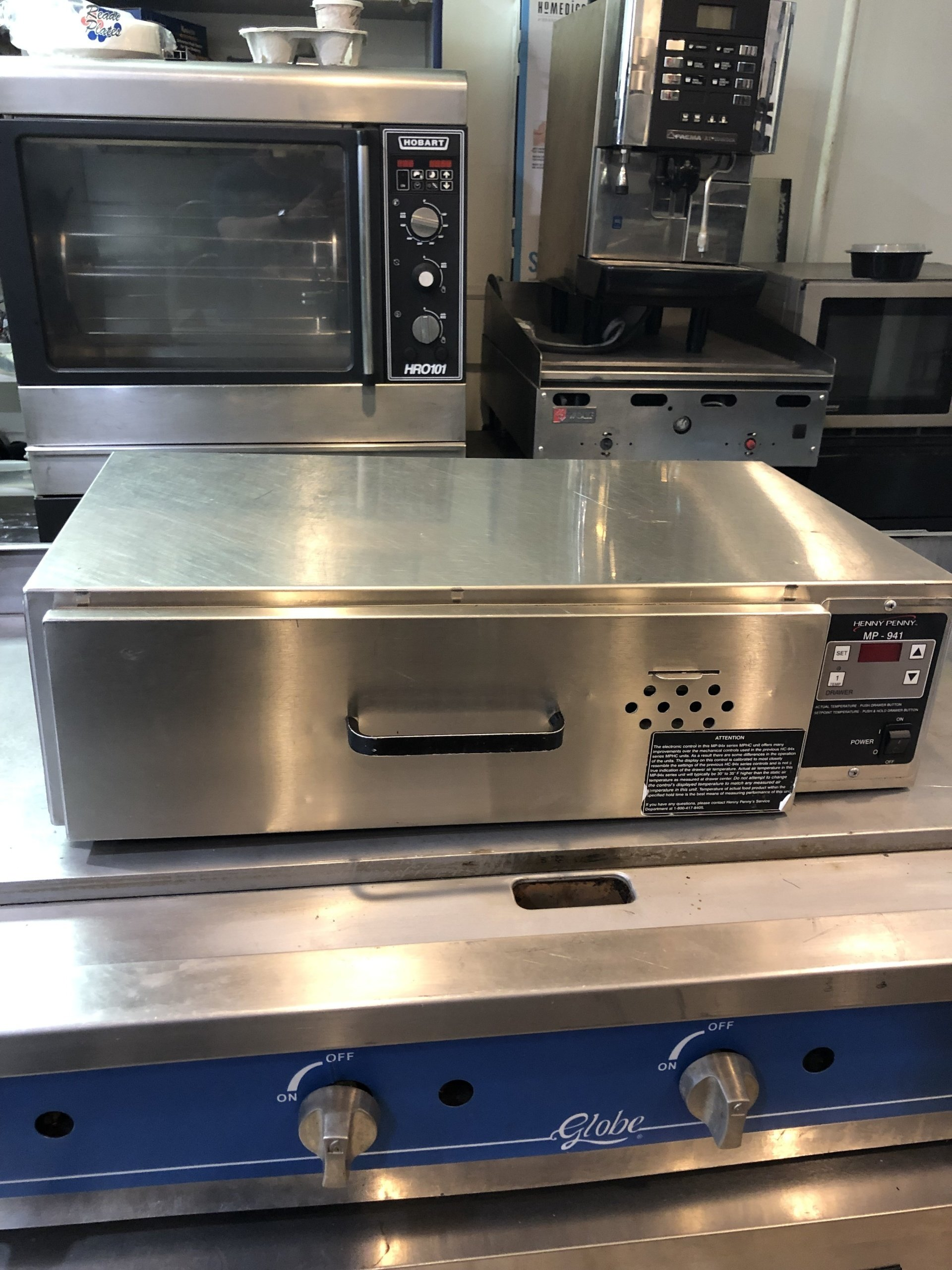 Buy Used Restaurant Equipment Inventory Corona Ny