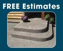 Concrete Contractors - Brainerd, MN - Callahan Concrete And Masonry