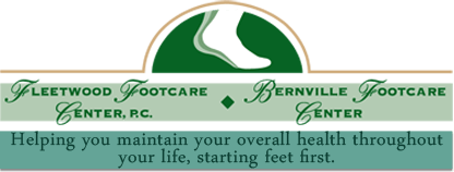 Fleetwood Footcare Center