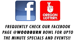 Facebook; Oregon Lottery