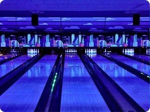 bowling - Woodburn, OR - Woodburn Lanes