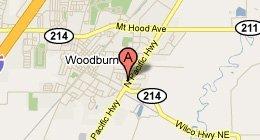 Woodburn Bowl - 435 N Pacific Hwy  Woodburn, OR 97071