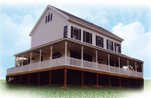Custom Carpentry | Winchester, VA | Cedar Ridge Contracting LLC | 540-974-5240