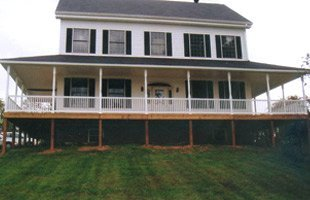 Decks | Winchester, VA | Cedar Ridge Contracting LLC | 540-974-5240
