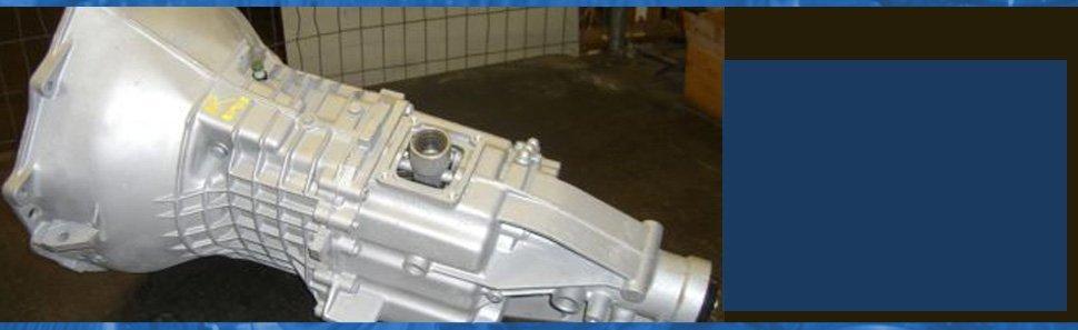 Standard Transmission Parts | San Antonio, TX | Nogalitos Gear Company | 210-923-4571