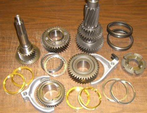 Automotive Gear Parts | San Antonio, TX | Nogalitos Gear Company | 210-923-4571