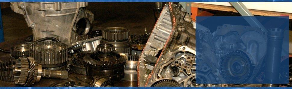 Transmission Service   San Antonio, TX   Nogalitos Gear Company   210-923-4571