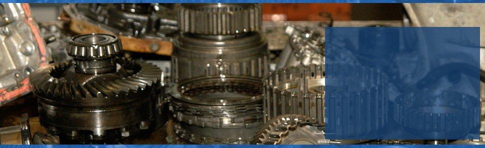 Automatic Transmissions | San Antonio, TX | Nogalitos Gear Company | 210-923-4571