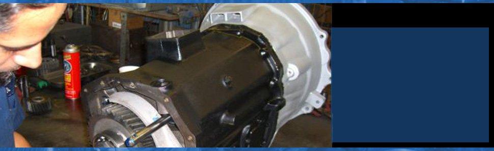 Transmission Repair | San Antonio, TX | Nogalitos Gear Company | 210-923-4571