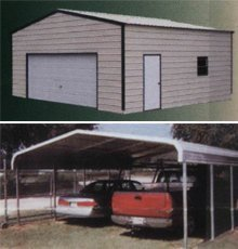 Shed - Dade City, FL - Shed Express Inc. - shed - Serving Florida Since 1999! Call 352-521-3376 Today!