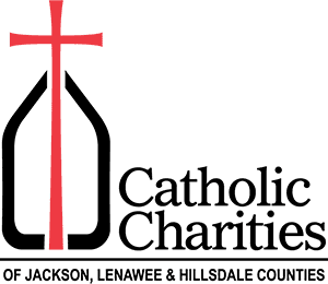 Catholic Charities of Jackson, Lenawee, and Hillsdale Counties Logo