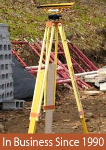 Land Surveying - Weatherford, TX - Harlan Land Surveying Inc.
