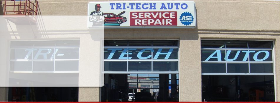 AltAuto Repair | Lake Havasu City, AZ | Tri-Tech Automotive LLC | 928-208-4685