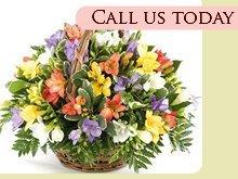 Florist - Terre Haute, IN - Cowan & Cook Florists - Call us today