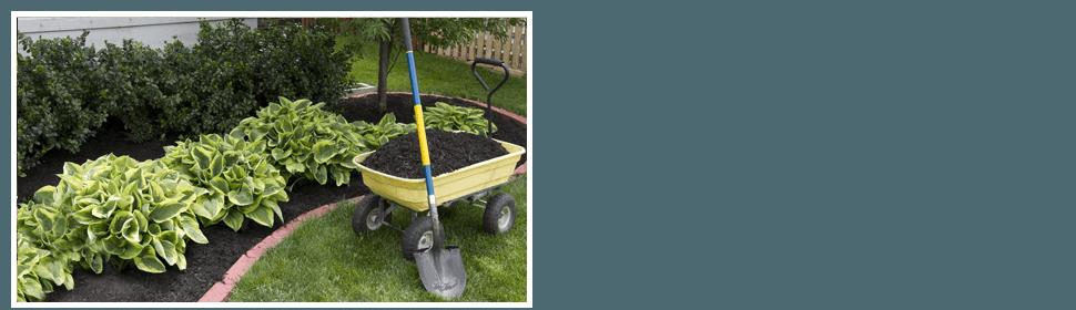 Landscape Materials | Warwick, RI | R Patenaude Landscape LLC |  401-741-2438