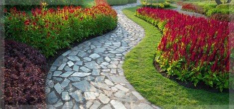 Landscape Materials | Warwick, RI | R Patenaude Landscape, LLC | 401-741-2438