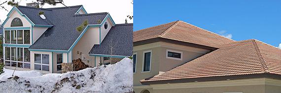 Robinson Roofing - Shingles - Sonora, CA