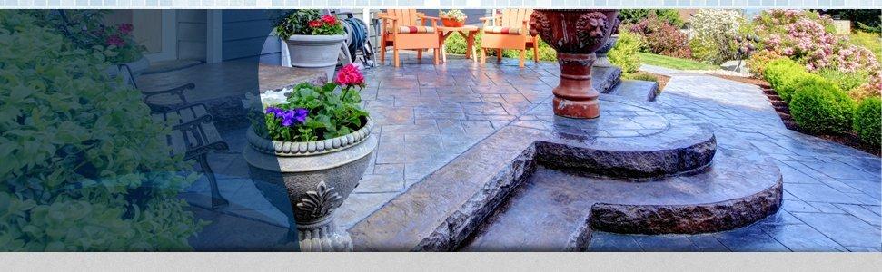 Concrete Patios | Houston, TX | Vasquez Spray Deck | 281 745 0162