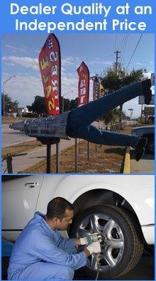 Car Care Center - Bradenton, FL - USA Transmission and Complete Car Care Center