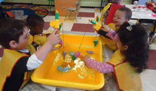 After school programs | Roslindale, MA area | Little People's Playhouse LLC | 617-232-2566