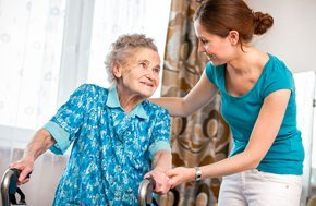 At home senior care | Flemington, NJ | Anita's Angels Inc | 908-788-9390