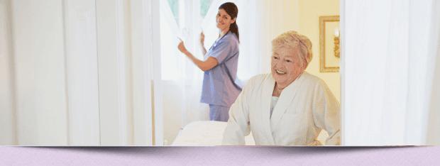 At home care | Flemington, NJ | Anita's Angels Inc | 908-788-9390