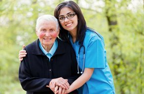 Companion caregivers | Flemington, NJ | Anita's Angels Inc | 908-788-9390