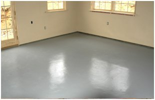 Concrete Stain | Colorado Springs, CO | Absolute Best Painting Inc | 7194941592