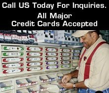 Hardware Store - Maryville, TN - Maryville Fastener & Hardware