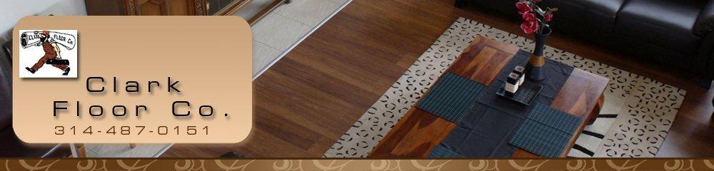 Flooring St. Louis, MO ( Missouri )   Clark Floor Co.