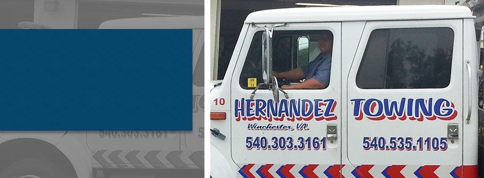 Coupons | Winchester, VA | Hernandez Repair | 540-535-1105