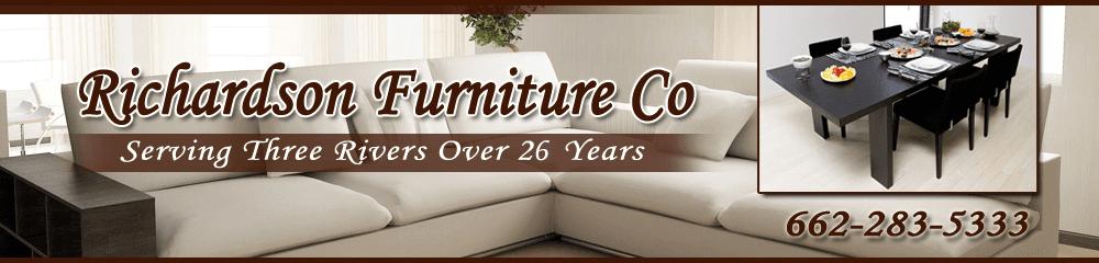 Furniture Companies Winona, MS - Richardson Furniture Co