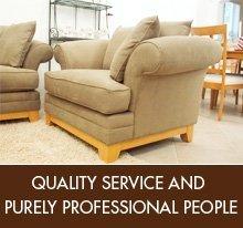 Furniture Dealers - Winona, MS  - Richardson Furniture Co