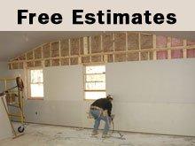 Drywall Contractor - Phenix City, AL - Gery O'Neal Drywall Co. LLC