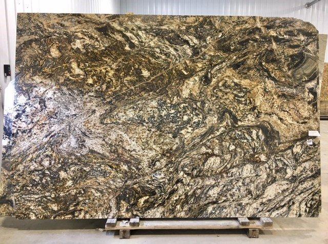 Lake Country Granite Granite Slab Gallery | Pequot Lakes, MN