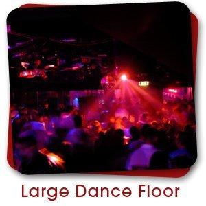 Live DJ - Garden City, KS - Time Out Sports Bar And Restaurant - Large Dance Floor