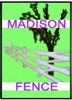Fence Installation - Baltimore, MD - Madison Fence Co