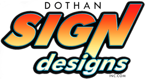 Dothan Sign Designs Inc-Logo