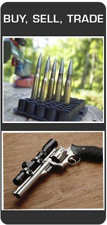 Ammunition - Amarillo, TX - Orr's Gun & Reloading Supply LLC