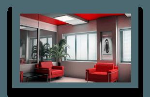 Interior painting | Los Angeles, CA | Precision Plus Painting Inc. | 213-200-9260