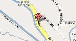 Goodison Garage - 4325 Orion Rd Rochester, MI 48306