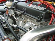 Auto Repair - Rochester, MI  - Goodison Garage - engine repair