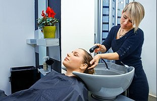Shampoo | West Branch, MI | Salon and Beyond | 989-345-3500