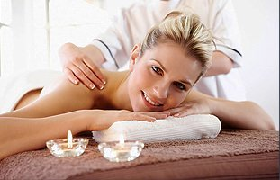 Massages | West Branch, MI | Salon and Beyond | 989-345-3500