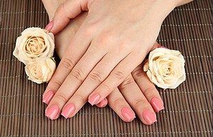Nail Salon | West Branch, MI | Salon and Beyond | 989-345-3500